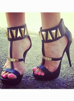 cute high heels shoes 2014 Check out the website, some girl tried a new diet and tracked her results