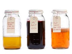 How to Make Homemade Vinegar: don't throw out old wine. You can make vinegar. Think Red wine vinegar.