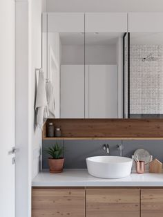 More About Bathroom Storage Ideas Tiles Bathroom Renos, Bathroom Faucets, Bathroom Storage, Small Bathroom, Bathroom Mirror Cabinet, Vanity Mirrors, Dyi Bathroom, Wooden Bathroom, Cabinet Storage