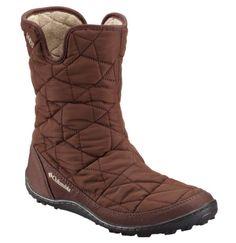 WOMEN'S MINX™ SLIP II OMNI-HEAT™ #columbia #boots #minx