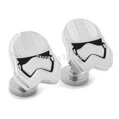 For the Star Wars fan, these Captain Phasma Helmet Cufflinks will add a touch of style and coolness to his business attire. Business Outfits Women, Business Attire, Business Women, Business Fashion Professional, Star Wars Jewelry, Star Wars Wedding, Cufflinks, Sneakers Nike, Clothes For Women