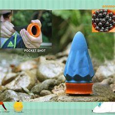 Super Pocket Shooting Pocket Slingshot, Hunting Scopes, Outdoor Tools, Edc Tools, Bow Hunting, Travel Kits, Catapult, Survival Kit, Cool Things To Buy