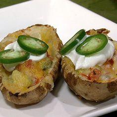 Daphne Oz's Super Bowl® Potato Skins