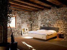 schlafzimmer ideen zirbenholz schlafzimmer modern die positive ... - Moderne Schlafzimmer Aus Zirbenholz