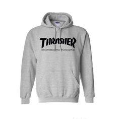 Die 23 besten Bilder von Thrasher in 2017   Hoodie