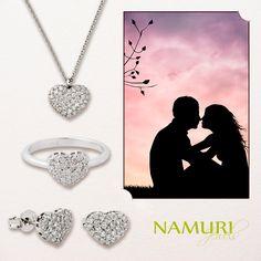 Namuri Jewels - Moments - Il gioiello perfetto per ogni Momento della tua vita! Scopri le collezioni su https://ifabbricantidoro.itcportale.it/