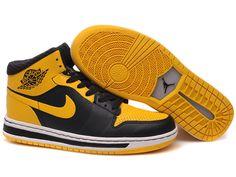 Jordan Released Air Jordan 1