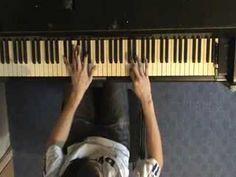 Reflection of passion Yanni