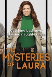 In the series premiere of this comedy-drama, a talented New York City homicide detective struggles to balance her demanding job with her hectic home life, which includes rambunctious twin boys and a husband who's reluctant to sign divorce papers. http://www.iwatchonline.to/episode/46904-the-mysteries-of-laura-s01e01