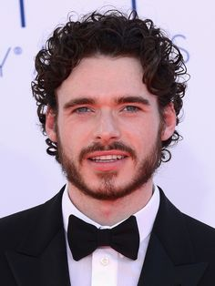 Richard Madden | An Official Ranking Of The 51 Hottest Bearded Men In Hollywood