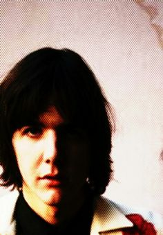 The looking glass.. Gram Parsons