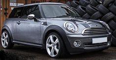 4x 18  Mini New Alloy Wheels 4X100 7.5X18 Bmw 4 Stud 4 100 02  on Save On Tyres Exeter 01392 20 30 51