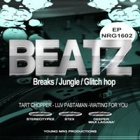 Beatz Ep by young nrg productions on SoundCloud