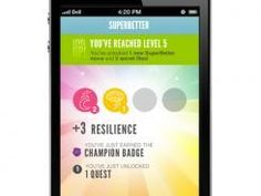 Beyond exergames: New games for health go mobile and social