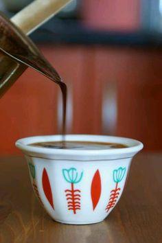 Good morning Lebanon, coffee anyone? i can smell it :) www.sawtbeirut.com
