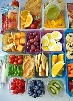 › Back to School Kids Lunch Ideas. Healthy kids lunch ideas that includes wraps, roll-ups, sandwiches, quesadillas, Lunch Snacks, Lunch Box Bento, Healthy Lunches For Kids, Toddler Lunches, Lunch Recipes, Kids Meals, Healthy Recipes, Honey Recipes, Veggie Lunch Ideas