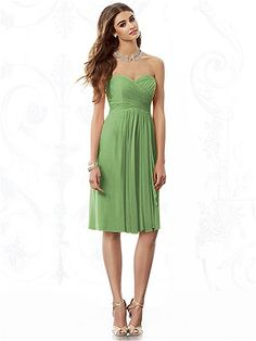 After Six Bridesmaids Style 6695 http://www.dessy.com/dresses/bridesmaid/6695/