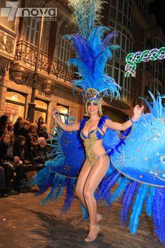 Carnaval en Cartagena - España