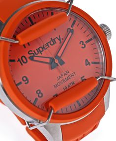 Superdry Reloj Scuba
