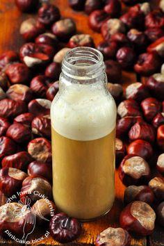 Szampon z kasztanów Horse chestnut shampoo