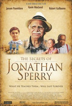 The Secrets of Jonathan Sperry (2008)