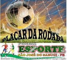 Portal Esporte São José do Sabugi: Resultados de sábado nas Séries A, B, C e D e em q...