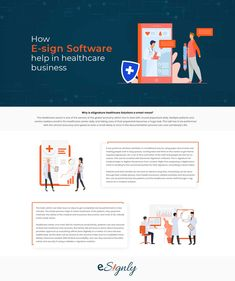 This can be avoided with Electronic Signature software. The e-signature for medical helps to digitize the process from scratch. Right from preparing a digital document to sending to the concerned parties for their signature, everything is done online. E Signature, Effective Time Management, Medical Help, Medical Prescription, Medical Center, Health Care, Software, Parties, Digital