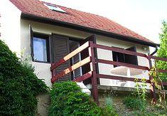 Balatoni szállás - olcsó apartmanok Balatonalmádinál