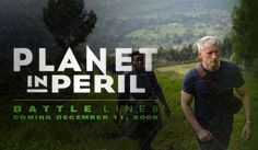 Anderson Cooper shows us where are planet is at and where it is headed.
