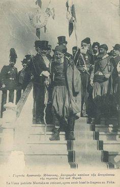 1 Δεκεμβρίου 1913: Η Ένωση της Κρήτης με την Ελλάδα