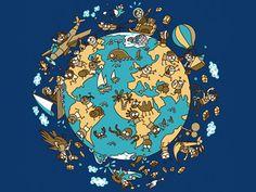 La vuelta al mundo en 80 días con la Fundación Yo Niño. http://www.kukuxumusu.com/index.php/es/actualidad/noticias/la-vuelta-al-mundo-en-80-dias-con-fundacion-yo-nino