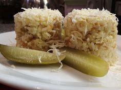 Jak uvařit rizoto z pečeného kuřete v tlakovém hrnci Grains, Chicken, Food, Essen, Meals, Seeds, Yemek, Eten, Korn