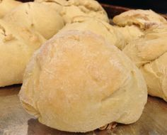 Perfect for Leftovers! Rolls | Foodieforone