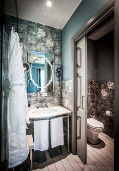 Château Monfort Monfort, Hotel Bathrooms, Cabinet, The Originals, Storage, Furniture, Home Decor, Clothes Stand, Purse Storage