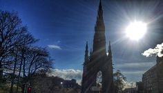 Edinburgh- What to Do and See in Scotland's Capital - Breathe Travel