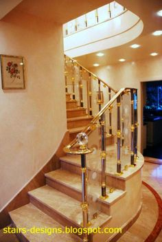 #interior-stairs, #stair-railings, #stairs-designs