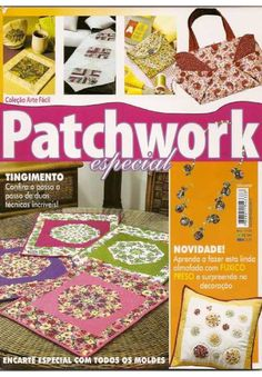 #ClippedOnIssuu from patchwork especial