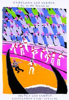 Affiche 1988
