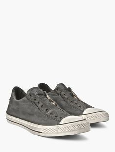 bc2c2848fc Chuck Taylor Vintage Slip On Leather Accessories