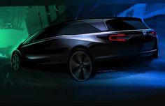Honda Odyssey, bientôt disponible?