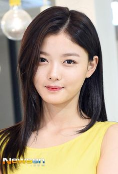 Kim Yoo-jung considers high school drama Cheer Up » Dramabeans » Deconstructing Korean dramas & Kpop culture