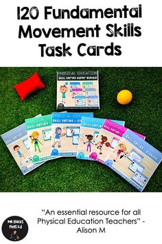 Physical Education Activities, Health And Physical Education, Elementary Education, Pe Teachers, First Year Teachers, Pe Lessons, Teacher Must Haves, Pe Games, Teacher Resources