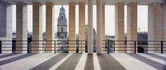City Hall, Murcia, Spain (Rafael Moneo)