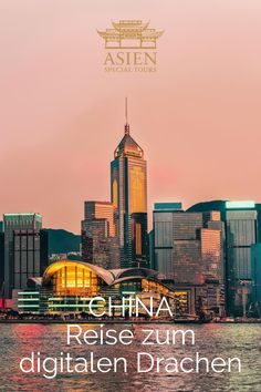 Chinesen hinter den Kulissen