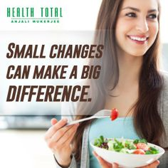 #EatHealthy #Food #WeightLoss Make healthy eating a part of your routine and welcome the positive changes it brings in your life.  Now shed that extra pound and lead a healthier life.