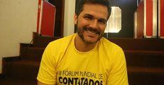 osCurve Brasil : 'Já tive experiência de abdução', diz ex-BBB em ev...