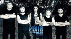Força Metal BR: KRULL: Confirmada no Heavy Metal Attack, banda lan...