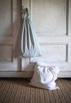 How to care for linen | These Four Walls blog