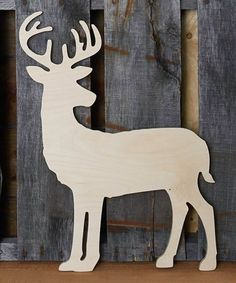 Arriving ready-to-paint, this décor item can be left unfinished for a rustic look or painted to match your home. Note: Additional sanding may be required.