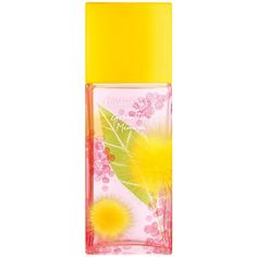 Elizabeth Arden Green Tea Mimosa Eau de Toilette Spray, 1.7 oz (€28) ❤ liked on Polyvore featuring beauty products, fragrance, perfume, no color, perfume fragrance, parfum fragrance, elizabeth arden, elizabeth arden perfume and green tea fragrance